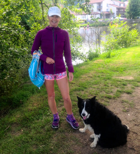 Trail Running Holidays in Dordogne, France - About Me